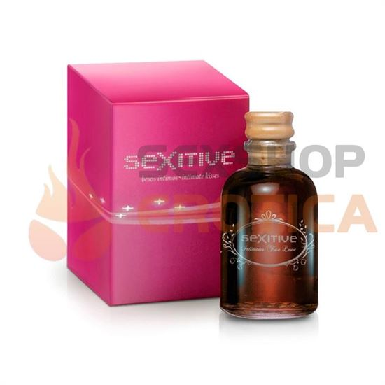 Aceite sabor Chocolate y Menta love potion 30 ml