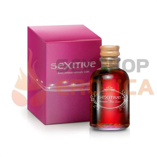 Aceite sabor Frutilla love potion 30 ml